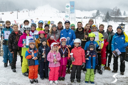 Skimeisterschaften 2020